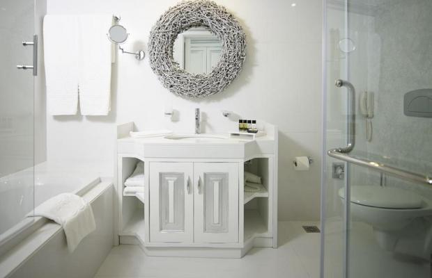 фотографии Mitsis Alila Exclusive Resort & Spa изображение №28
