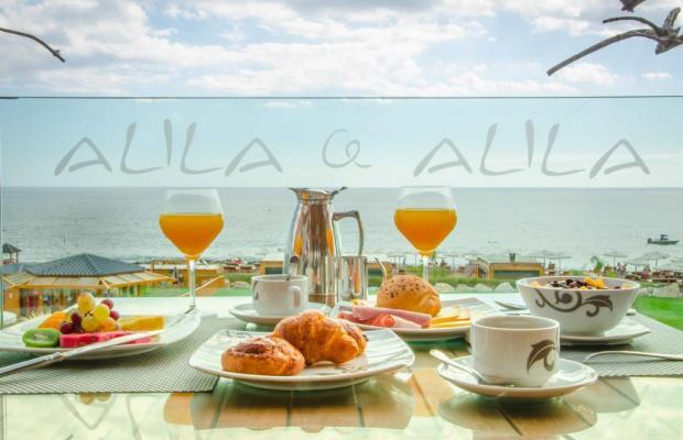 фотографии Mitsis Alila Exclusive Resort & Spa изображение №20