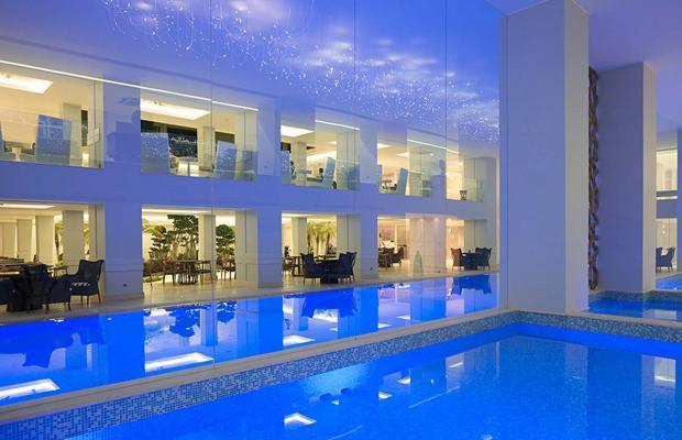 фото Mitsis Alila Exclusive Resort & Spa изображение №10