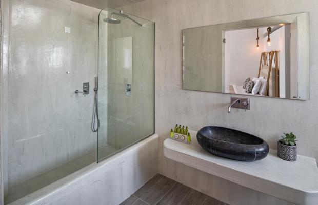 фотографии отеля Casa Vitae Suites (ех. Golden Sun) изображение №11