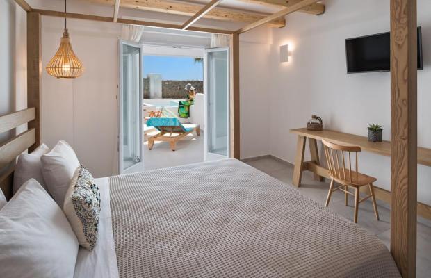 фото Casa Vitae Suites (ех. Golden Sun) изображение №2
