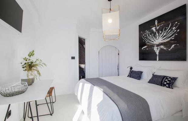 фотографии отеля Ikies Traditional Houses изображение №19