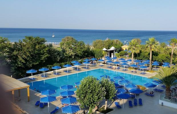 фото Mitsis Faliraki Beach Hotel & Spa (ex. Mitsis Faliraki Beach) изображение №6
