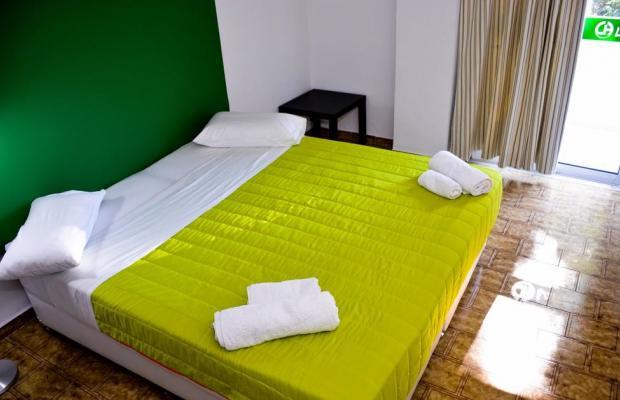 фотографии отеля Lefka Hotel & Apartments изображение №31