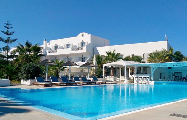 фото отеля Mediterranean Beach изображение №1