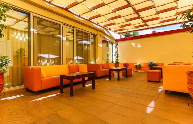 фото Rodian Gallery (ex. Best Western Rodian Gallery Hotel Apartments) изображение №6
