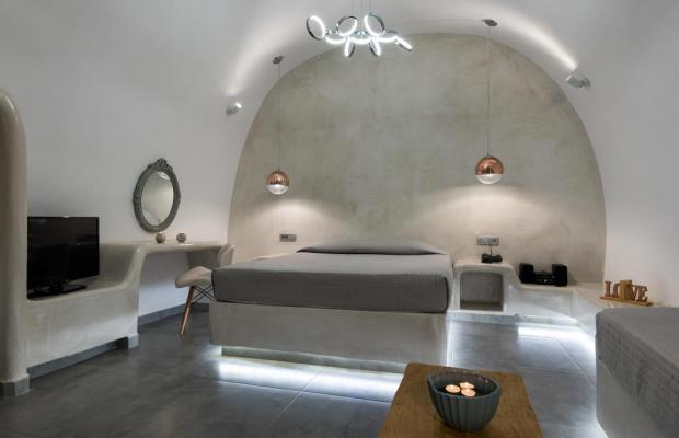 фотографии отеля Nefeli Homes изображение №11