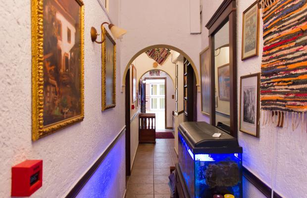 фотографии отеля Spot Hotel изображение №3