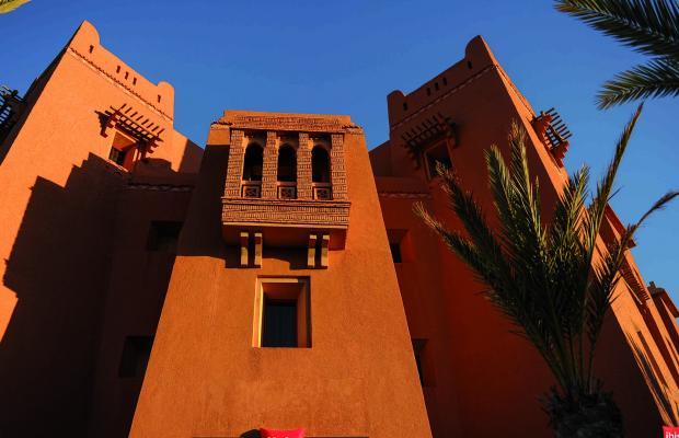 фото отеля Ibis Moussafir Ouarzazate изображение №21