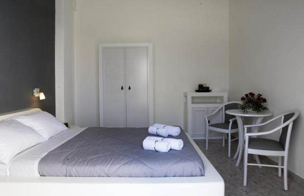 фотографии отеля Philippion Boutique Hotel изображение №15