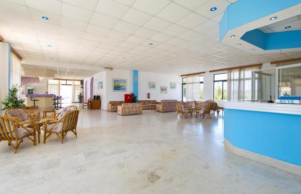 фото Afandou Sky Hotel изображение №34