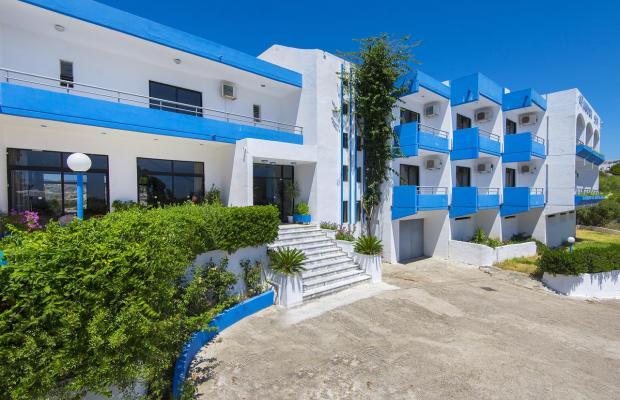 фотографии Afandou Sky Hotel изображение №24