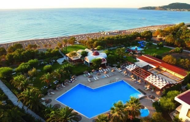 фото отеля Pegasos Beach Resort изображение №1