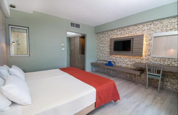 фотографии отеля Pegasos Beach Resort изображение №23