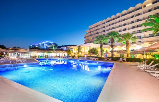 фотографии отеля Pegasos Beach Resort изображение №15
