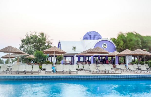 фото отеля Pegasos Beach Resort изображение №13