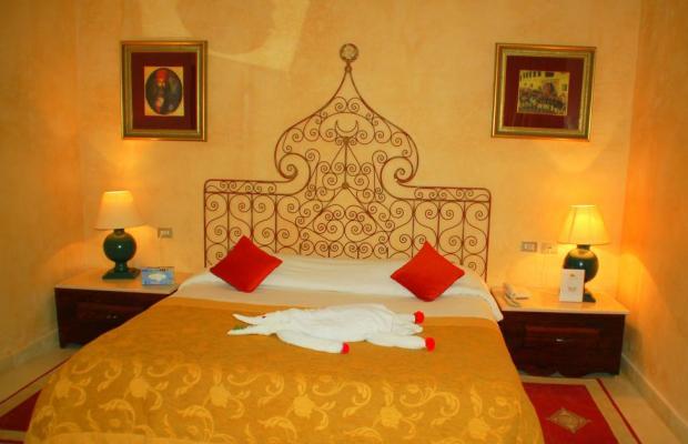 фото отеля SunConnect Djerba Aqua Resort (ex. Miramar Djerba Palace; Cesar Thalasso Les Charmes) изображение №33