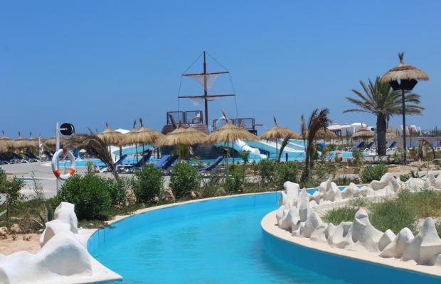 фото SunConnect Djerba Aqua Resort (ex. Miramar Djerba Palace; Cesar Thalasso Les Charmes) изображение №22