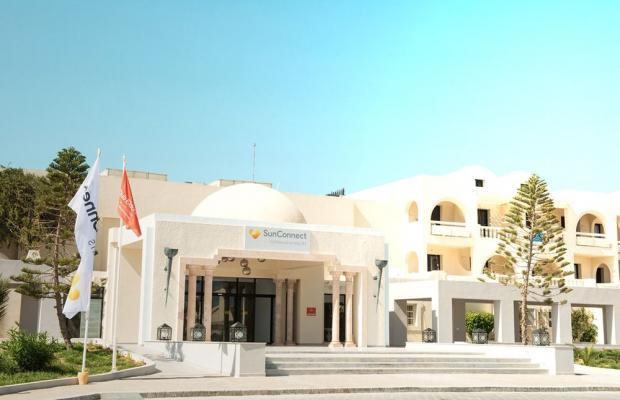 фото отеля SunConnect Djerba Aqua Resort (ex. Miramar Djerba Palace; Cesar Thalasso Les Charmes) изображение №9