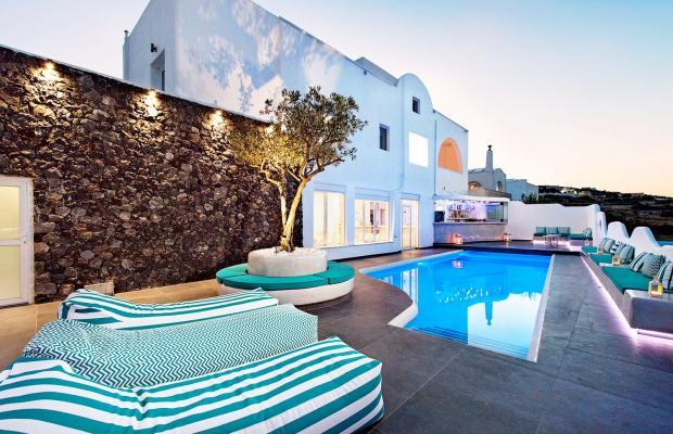 фото отеля Gianna Villa изображение №1