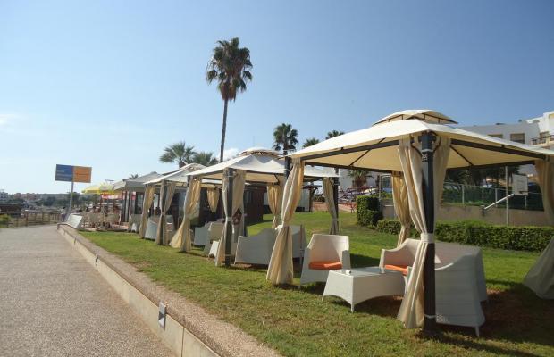 фотографии Evalena Beach Hotel изображение №48