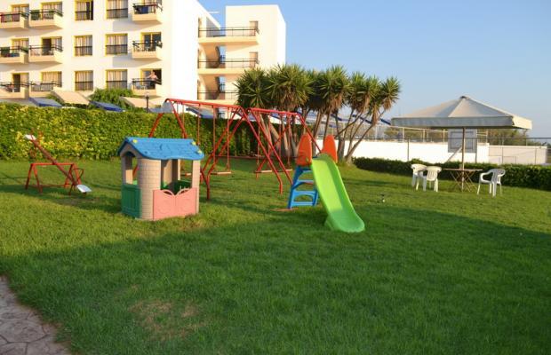 фотографии отеля Evalena Beach Hotel изображение №39