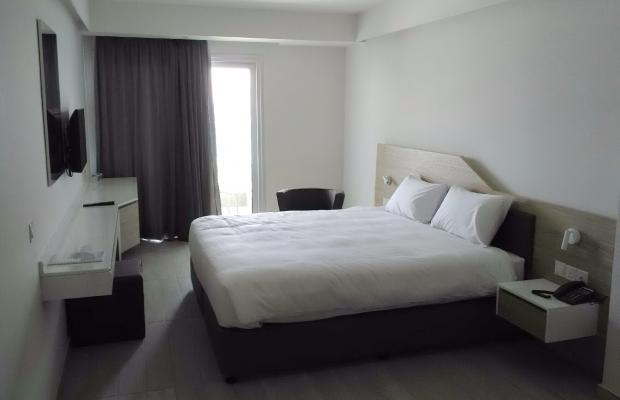 фотографии отеля Evalena Beach Hotel изображение №31