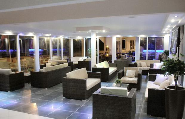 фото Flamingo Beach Hotel изображение №14