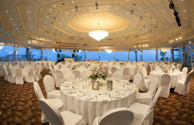 фотографии St Raphael Resort (ex. Sheraton Limassol and Pleasure Harbour) изображение №8