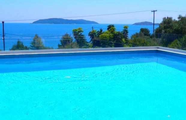 фото Golden King Luxurious Resort Skiathos изображение №30