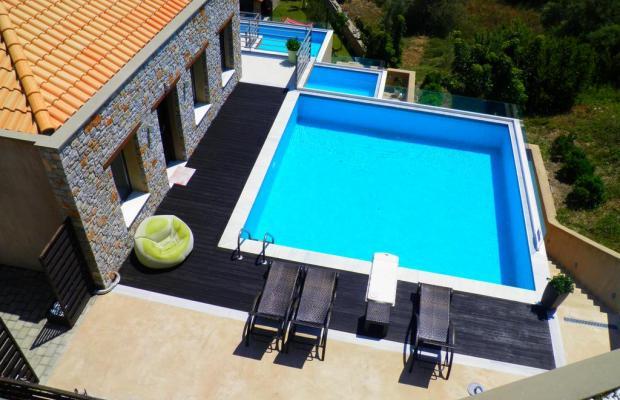 фото отеля Golden King Luxurious Resort Skiathos изображение №1