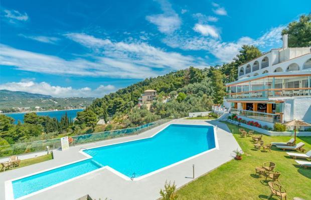 фотографии отеля Hotel Punta изображение №15