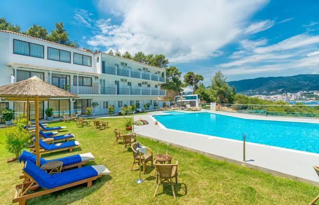 фотографии отеля Hotel Punta изображение №11