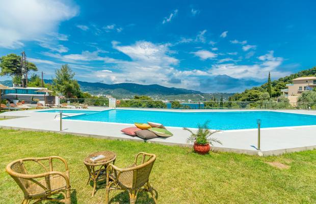 фотографии отеля Hotel Punta изображение №3