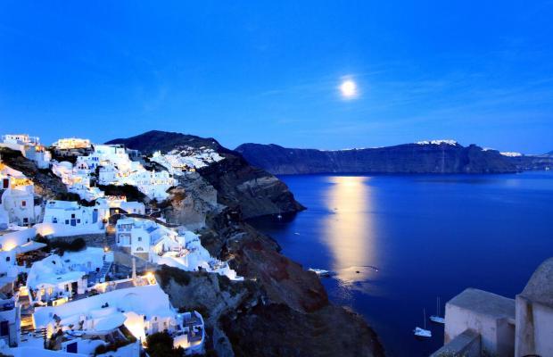 фото Caldera Premium Villas изображение №30