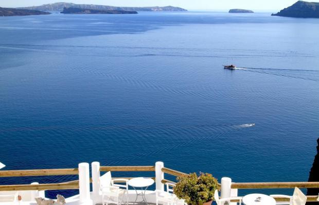 фото отеля Caldera Premium Villas изображение №25