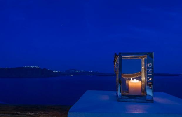 фотографии отеля Caldera Premium Villas изображение №23