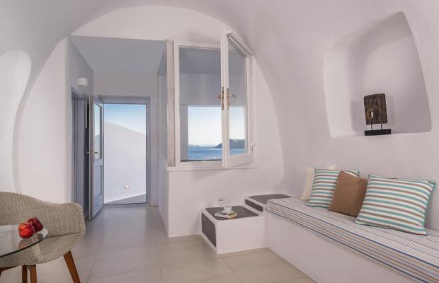 фотографии Caldera Premium Villas изображение №4