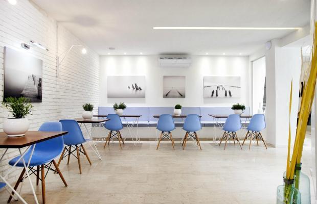 фото отеля Privee Santorini (ех. Lonja) изображение №9