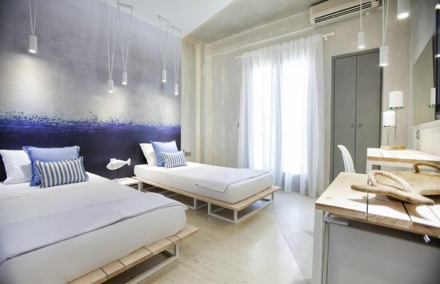 фотографии отеля Privee Santorini (ех. Lonja) изображение №3