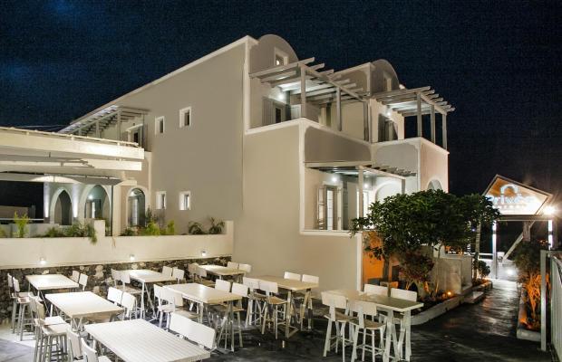 фото Privee Santorini (ех. Lonja) изображение №2