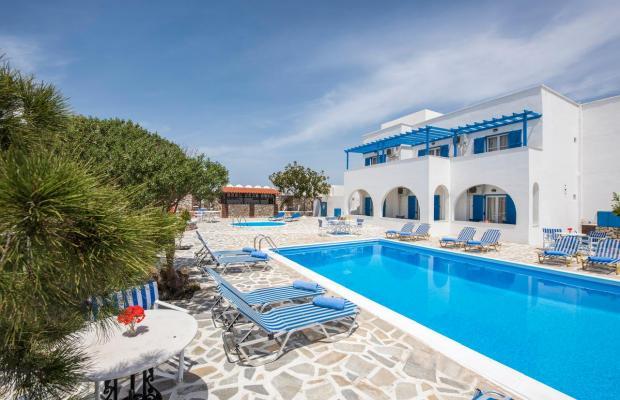 фото отеля Olympia изображение №1