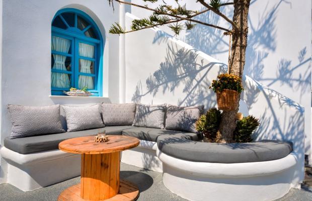 фото отеля Evgenia Villas & Suites изображение №33