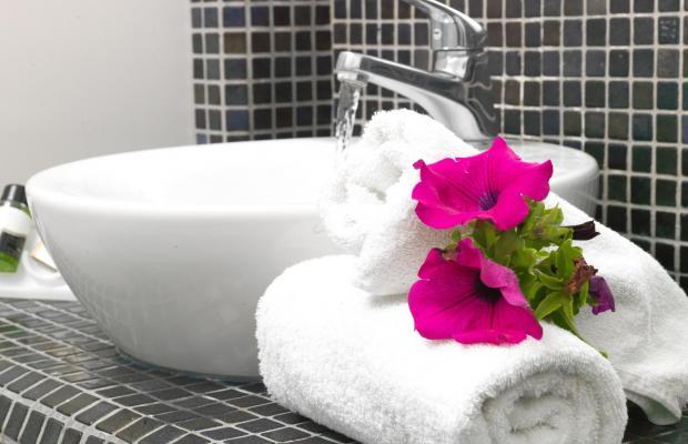 фото отеля Evgenia Villas & Suites изображение №25