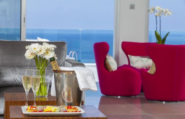 фотографии отеля Tsokkos King Evelthon Beach Hotel & Resort изображение №15