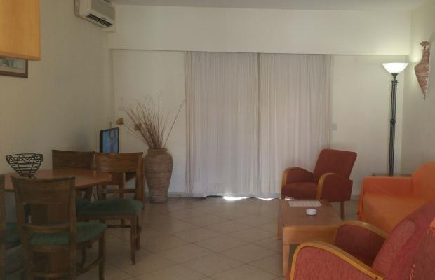 фотографии отеля Panareti Paphos Resort изображение №3