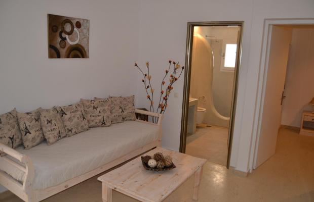 фото отеля Villa Angira изображение №13