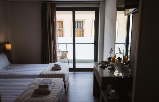 фото отеля Piraeus Port изображение №5