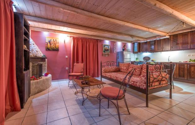 фотографии отеля Dante's Maisonettes изображение №23
