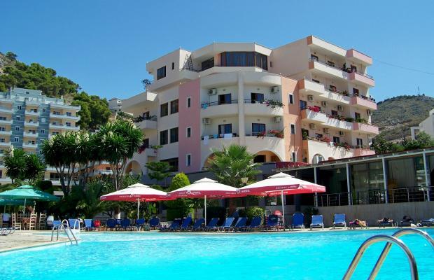 фото отеля Mediterrane изображение №1